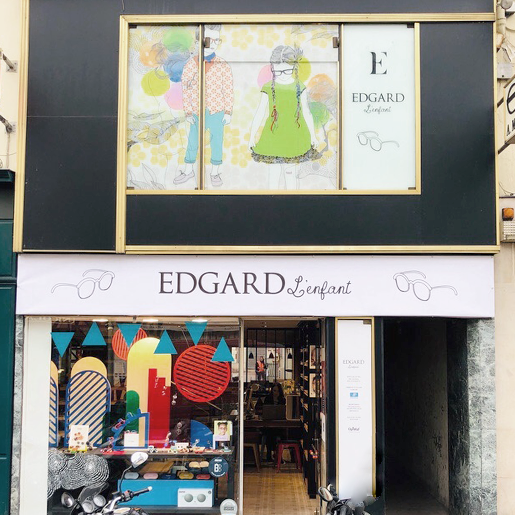 Saint-Germain-en-Laye – Boutique Enfant